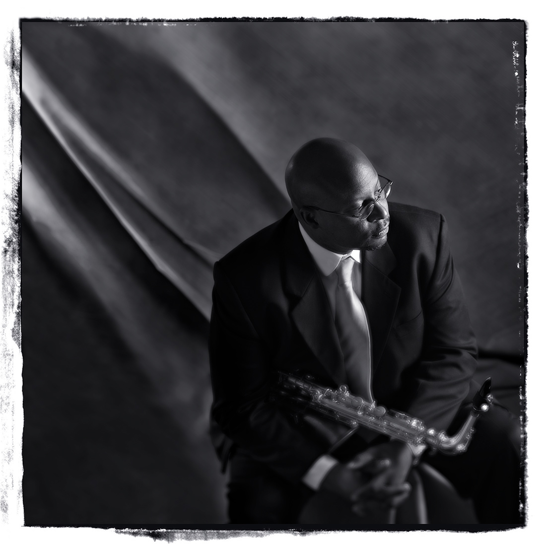 Dunn, Kansas City jazz, portrait