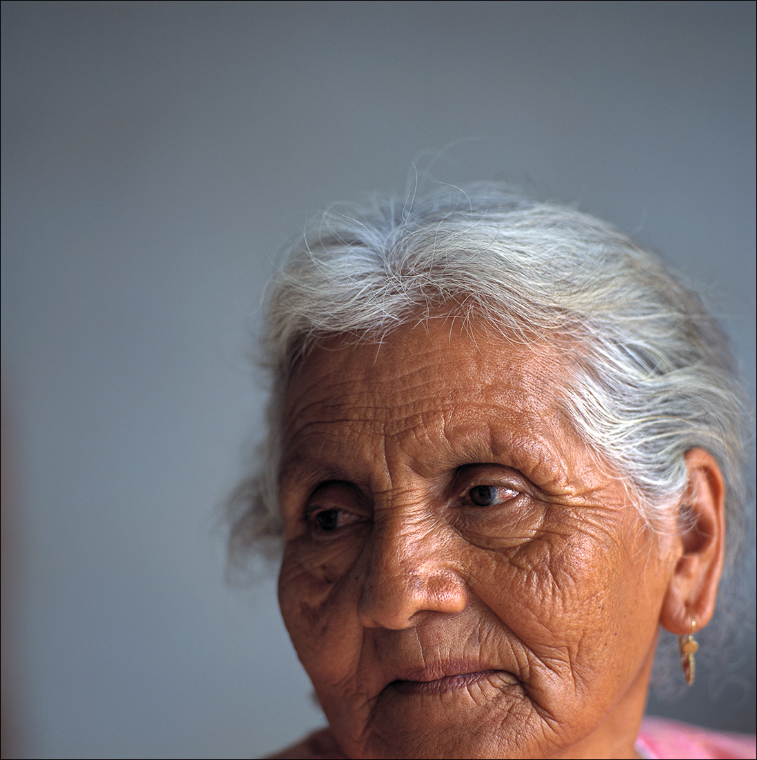 Paulina, Zapotec Women of Oaxaca