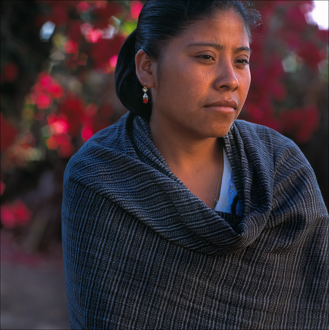 cisilia, Zapotec Women of Oaxaca