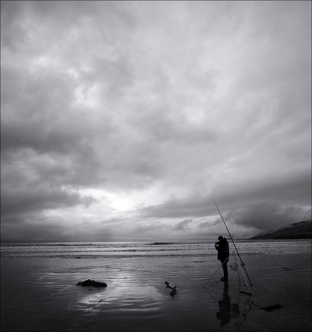 fishing, Ireland